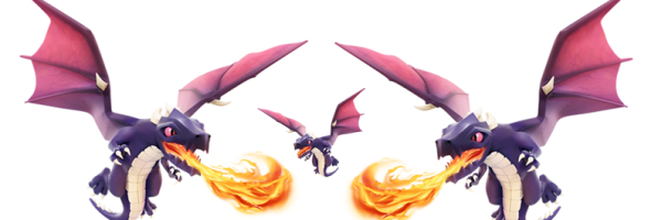 Dragon Attack Strategy