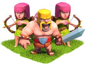 barb-archers