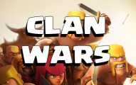 Clash of Clans Clan War