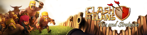 clash of clans tips header
