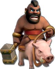 Hog Rider
