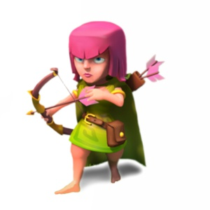 clashofclanstips.org-archer
